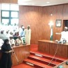 Katsina State Governor Swears-in New Permanent Secretary