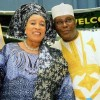 Why I married Atiku Abubakar – First wife