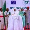 2019: Buhari, others sign peace accord