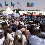 Crisis hits Bauchi APC as stakeholders plot to remove chairman