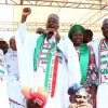 Massive Crowd as PDP Flags off Campaign in Bauchi