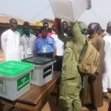 Plateau by-election experiencing low turnout
