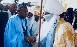 Kano Emirates: Court fixes date for continuation of Elders' suit
