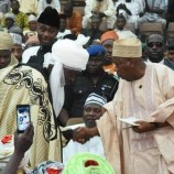 Trouble in Kano: We can't be under Gaya Emirate, Wudil people kick