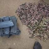Soldier selling bullets to kidnapper arrested