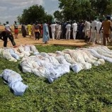 Tambuwal buries 25 persons killed in fresh bandits attack