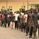 Balarabe, Yakassai Disagree Over 123 Northern Youths Arrested In Lagos