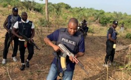 Banditry, kidnapping have replaced communal clashes in Kaduna