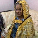 Emir Sanusi recieves fourth wife