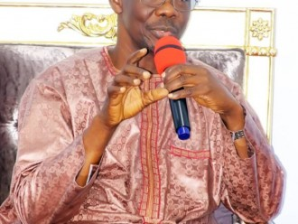 Gov Sule Describes Nasarawa As Danger Zone, Hideout For Criminals