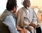 'I was free in Nigeria, lived next to Senate president, never in Police detention' El-Zakzaky