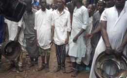 Police Rescue 300 Chained Persons in Katsina Rehabilitation Centre