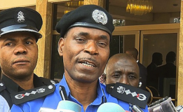 Police Commission Promotes 175 Senior Officers, Steps Down 112 Others