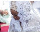 Muslim Lady Rejects Bride Price Then tells Husband To Promise Her Not To Marry Another Wife