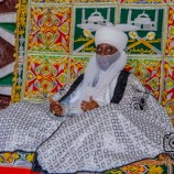 Kano Emirates: Ganduje signs amended law, makes Kano Emir permanent council chair