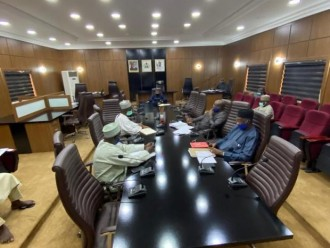 Niger State's Infrastructure Committee Meet To Assess Work Done on Kagara, Bunu-Genu Road Projects