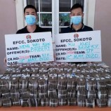 How Two Chinese Attempted To Bribe EFCC Staff With N50m