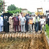 Niger State Government flags off rehabilitation of Minna City Gate-Chanchaga road