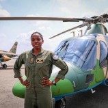 Nigeria's first female combat helicopter pilot Arotile dies