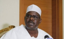 Court orders Ndume to produce Maina on Oct 5