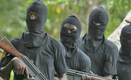 BREAKING: Pupils abducted as gunmen attack another Kaduna school