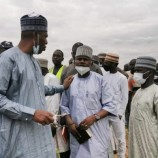 Borno Builds 100 Housing Unit To Resettle Victims Of Auno Attacks