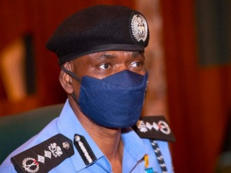 Police officers redeployed from EFCC get new postings