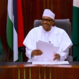 BREAKING: Buhari to address Nigerians by 7pm