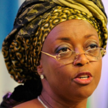 Former Petroleum Minister, Diezani Alison-Madueke, Laments Loss Of Values In Society