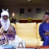 NBA Conference: Sanusi Condemns Disinvitation Of El-Rufai As Speaker