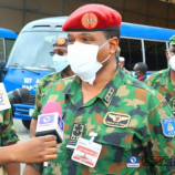 We Will Do Our Best To Ensure Nigerians Live Without Fear – Air Force Chief