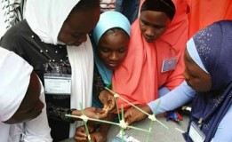 Kabara Initiative is Northern Nigeria's STEM education with a golden twist