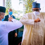 Why Buhari, Others Will Receive COVID-19 Vaccine 'In The Open' – Minister
