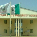 Protesting student of Plateau State University falls off vehicle, dies