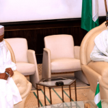 Sambo Meets With Buhari, Gives Report On Niger Republic Polls