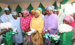 Breastfeedingweek: Kebbi State Government Commissions Aisha Buhari Breastfeeding Rooms For Working Mothers