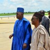 Northern Governors in Maiduguri for a solidarity visits to the people and Government of Borno state