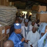 Borno state government procured medical equipments worth over N1bn to reposition health sector