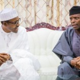 Buhari reiterates support for peace efforts in Plateau