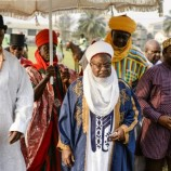 Emir Of Katsina Urges Traditional Title Holders To Help Combat Insecurity