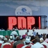 PDP inaugurates National Reconciliation Committee chaired by Gov. Ibrahim Dankwambo and Gov. Nyesom Wike