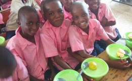 Niger rated best state in school feeding programme