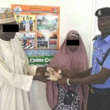 Fake Policeman /Court Official Arrested In Kano After Collecting N100,000 Bail Money From Mother of a Suspect