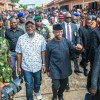 President Buhari Wants To Provide Real Opportunities For People, Says VP Osinbajo