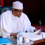 NASS Transmits 2021 Budget To Buhari For Assent