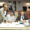 Kaduna state government sign MoU with Malaysian firm, Biomas to establish Bio-fuel plant for aviation fuel in Zaria