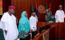 FEC okays N314 billion for road, education projects