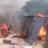 Soldiers burn down houses, school in Taraba community