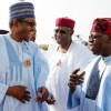 Tinubu remained with the Buhari Govt because he wants to become President in 2023 – Saraki reveals