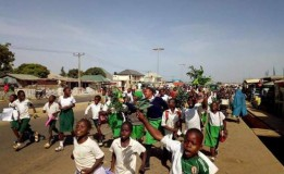 We can't resume, we don't want to die, teachers tell FG
